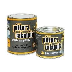 PITTURA CALAMITA 0,5L GRIGIOral7015